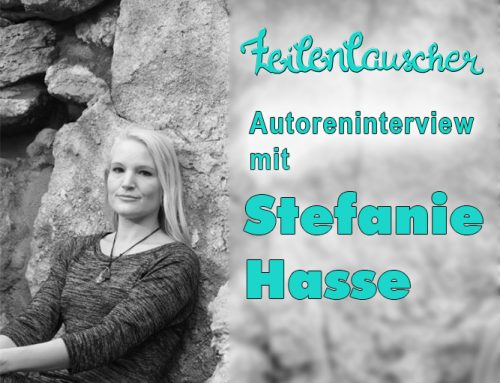 Interview mit Stefanie Hasse