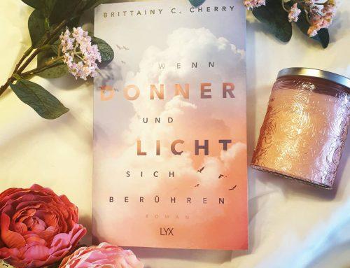 Wenn Donner und Licht sich berühren -Was ist deine Wahrheit?