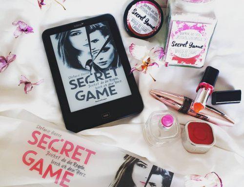 Secret Game – Lass uns spielen!