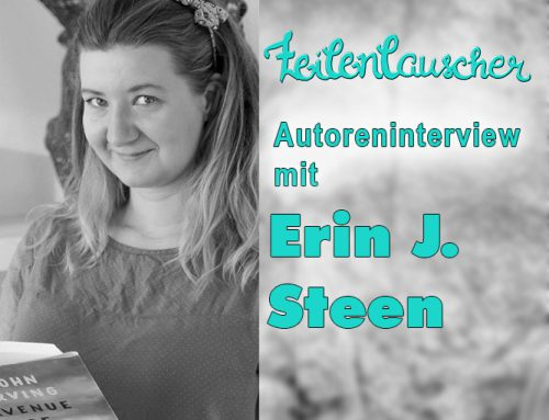Interview mit Erin J. Steen