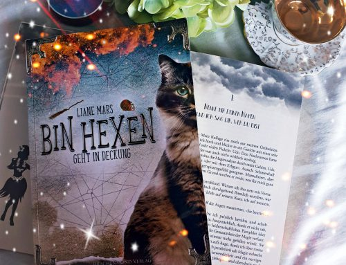 Bin hexen – Geht in Deckung