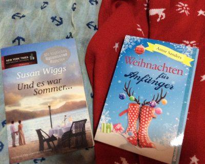 Saisonbücher