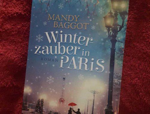 Saskias Winterbuch